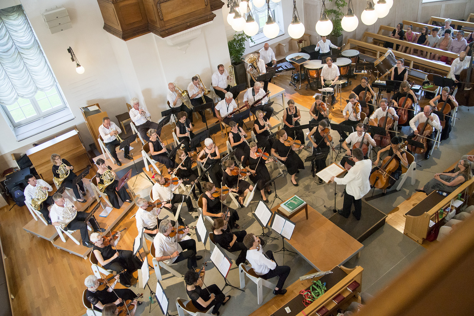 Herbstkonzert 2019 in Embrach